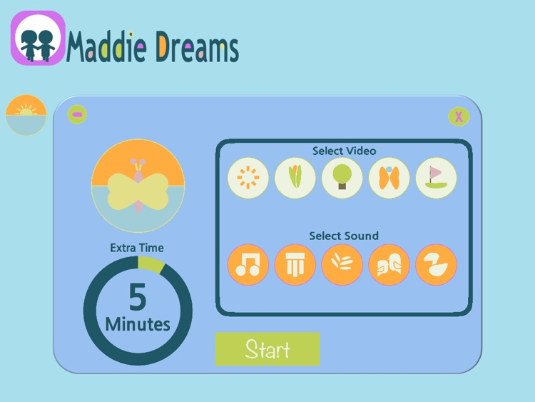 MaddieDreams screenshot-2