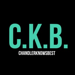 ChandlerKnowsBest