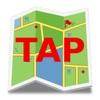 地図タップ住所検索(日本国専用) - iPhoneアプリ
