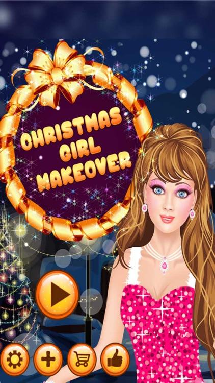 Pretty Girl Makeover - Christmas Edition