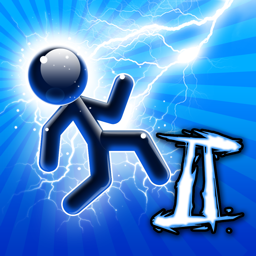 Ícone do app Tesla Wars - II
