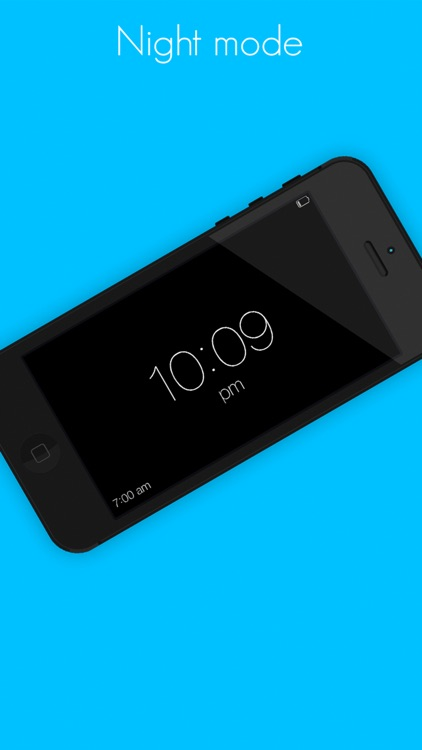 WakUp Alarm Clock Pro - never been so easy to wake up screenshot-4