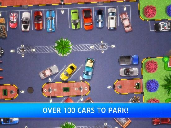 Parking Mania HD Screenshots