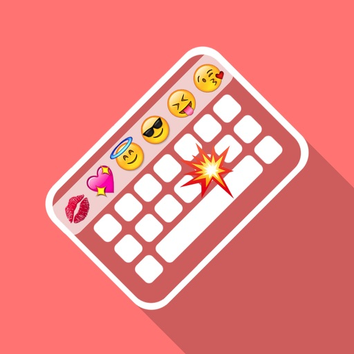 Keyboard Themes - Custom Themed Keyboards, Animated Keys & Fast Emoji Type