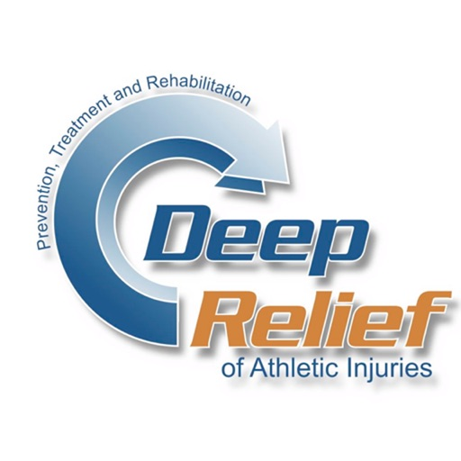 Deep Relief icon