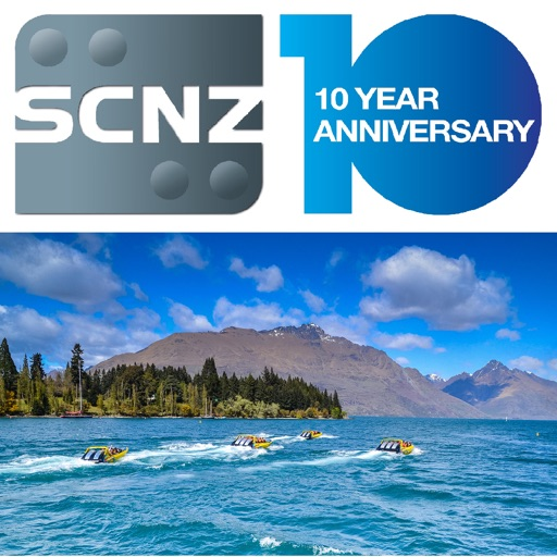 SCNZ 10th Anniversary Event