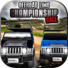 Offroad Limo Championship Race