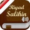 Riyad As-Salihin Audio mp3 in Indonesian and in Arabic - 1896 Hadis - di Bahasa Indonesia dan di Arab (Lite) - رياض الصالحين