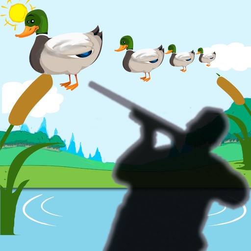 An Hunter Duck Season
