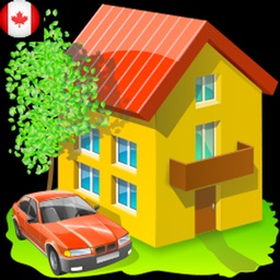 Real Estate Listings -  Canada