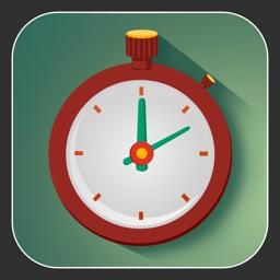 Perfect World Clock Widget