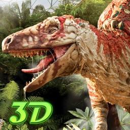 Velociraptor - Raptors Dinosaur Hunter game