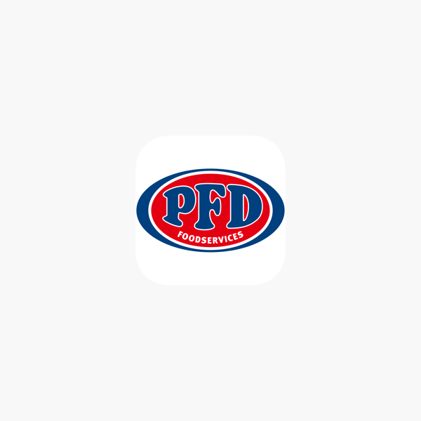 PFD Foods Online Ordering on the App Store