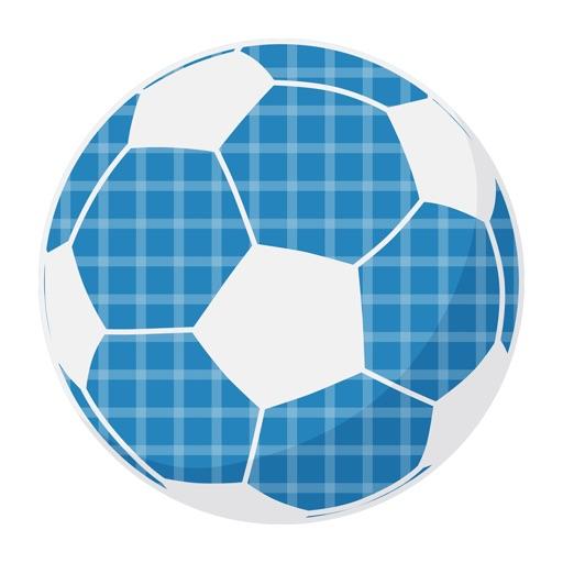 Soccer Blueprint