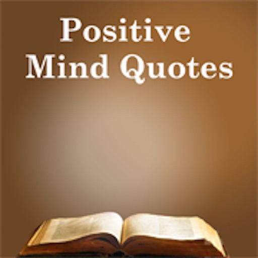 All Positive Mind Quotes