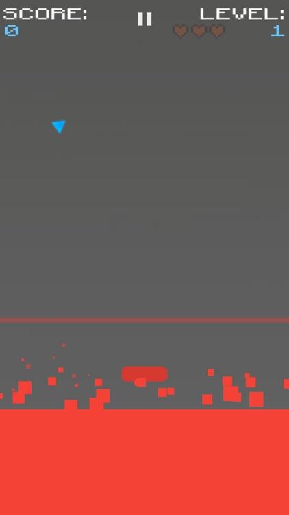 Pixel Down screenshot-4