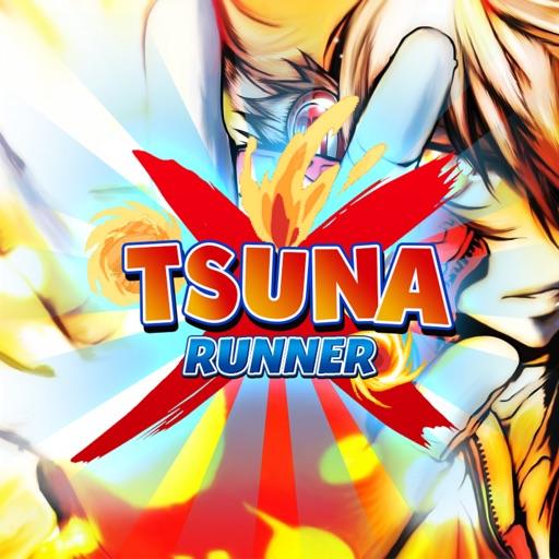 Tsuna Runner iOS App