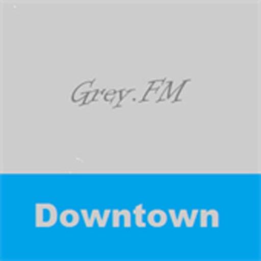 Grey FM Downtown