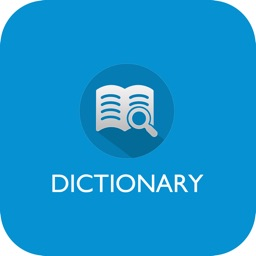 Dictionary English to Arabic