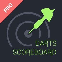 Darts Scoreboard Pro Znappy