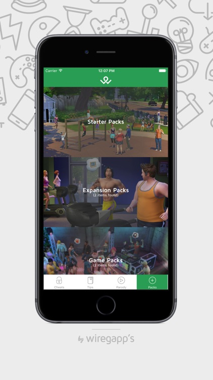 Guide for The Sims 4 Universal screenshot-3
