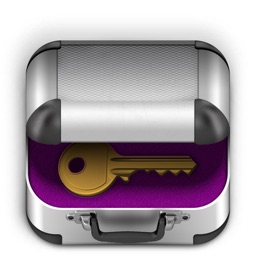 Keychain2Go - Password Manager and Sync