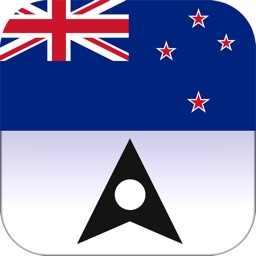 New Zealand Offline Maps and Offline Navigation