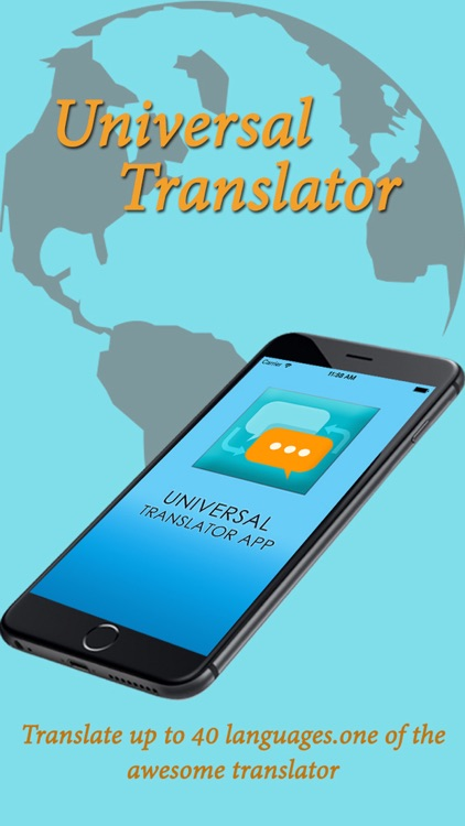 AllTranslate - Translate Voice - Translator