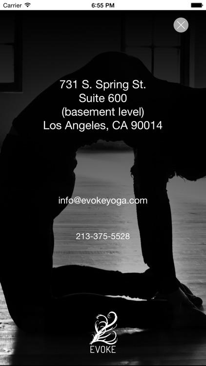Evoke Yoga