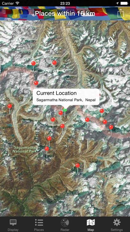 In Sight - Himalaya screenshot-4