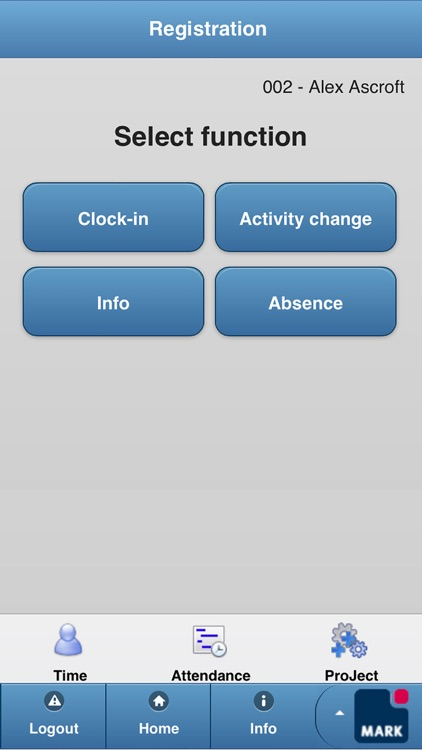 ProMobile - ProMark screenshot-3