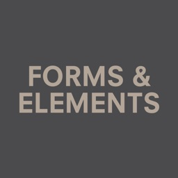 Forms & Elements