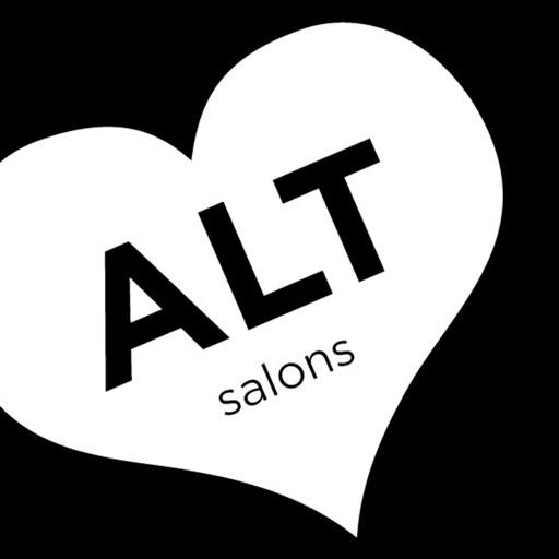 Eric Alt Salon