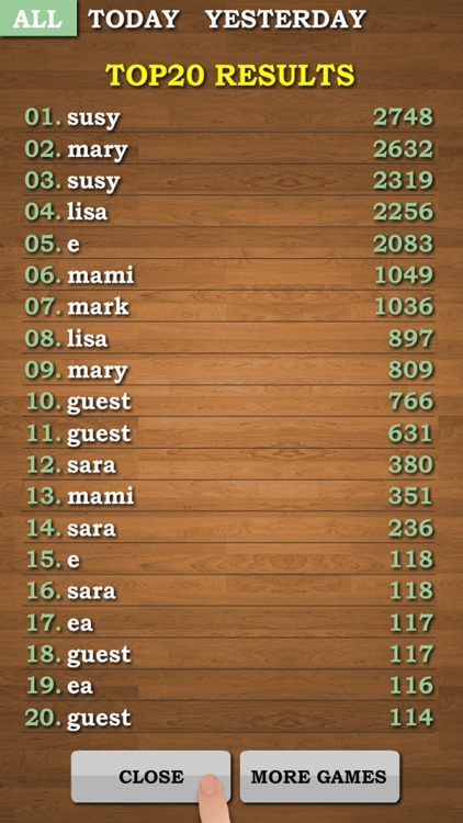 Anagrams Word Trivia - Free screenshot-4