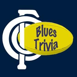 AFL Footy Trivia - Carlton Blues edition