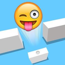 Emoji Hop 2016—A New Emoticons Dotz Jump & Dodge Skyward Game