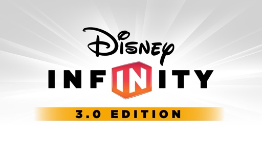 Disney Infinity 3.0 Edition icon