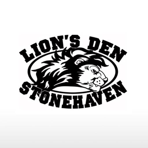 Lion's Den Martial Arts Academy