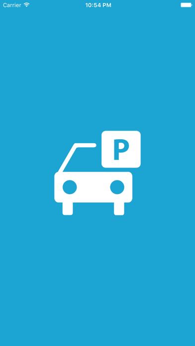 RTA Parking UAE (United Arab Emirates) screenshot one