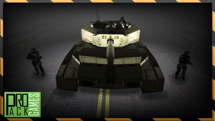 Reckless Enemy Tank Getaway - Dodge the attack in the world of tanks screenshot-4