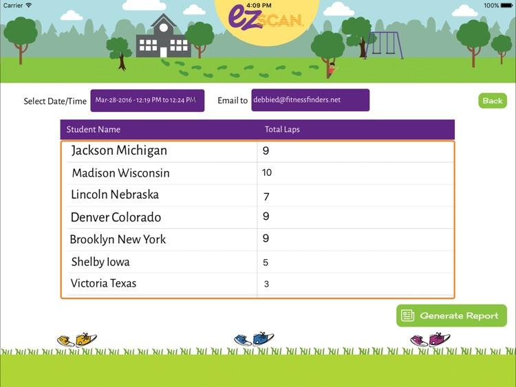EZ Scan® screenshot-3