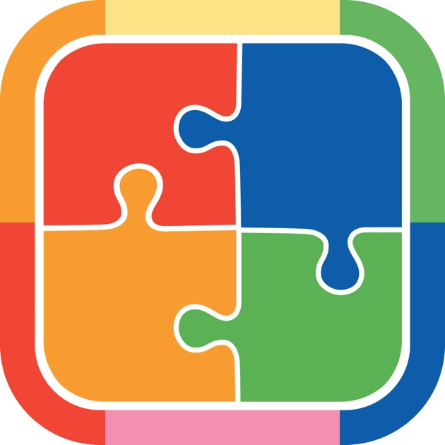 Puzzle Fun! Jigsaw Puzzles for kids on the App Store