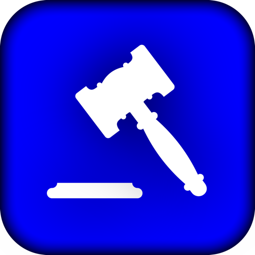 Spanish-English Legal Dictionary (Offline)