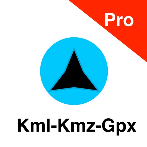 Kml-kmz-gpx Viewer and converter on gps map   Apps   148Apps