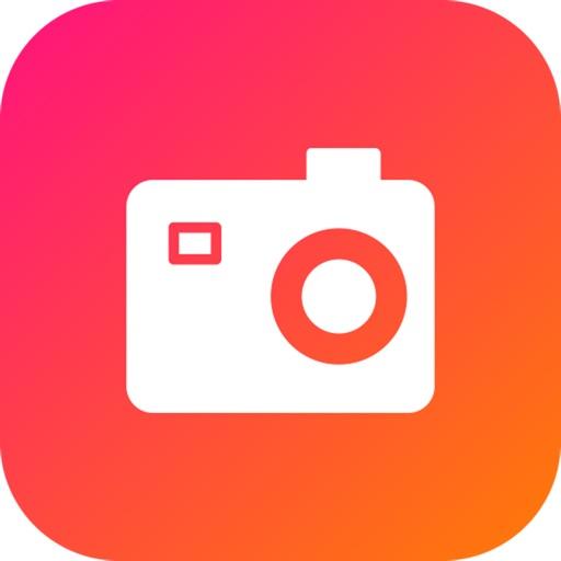 Passport Photo Free - Photo Studio icon