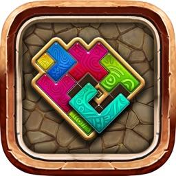 Kuma Puzzle Block