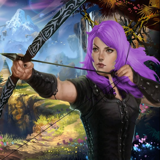 Archer Force Amazing - The Best Archery Game