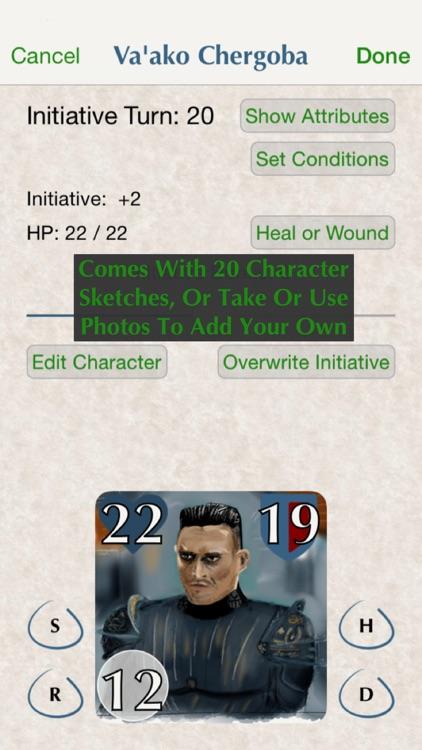 Next Turn for D&D 5E screenshot-4