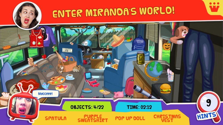 Miranda Sings vs Haters