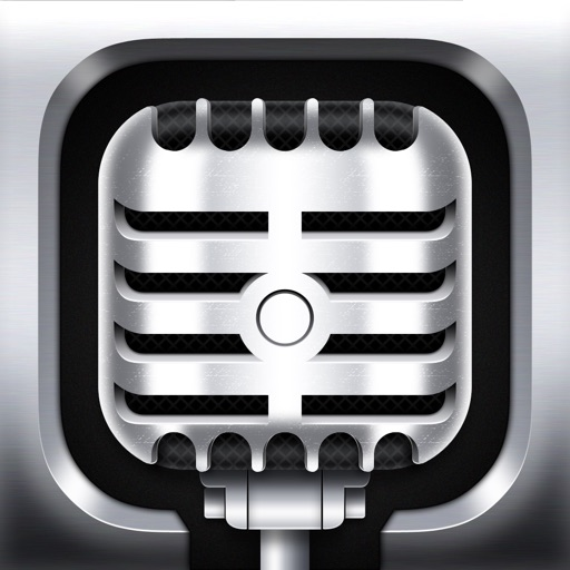 Voice changer - Funny voices all day long icon